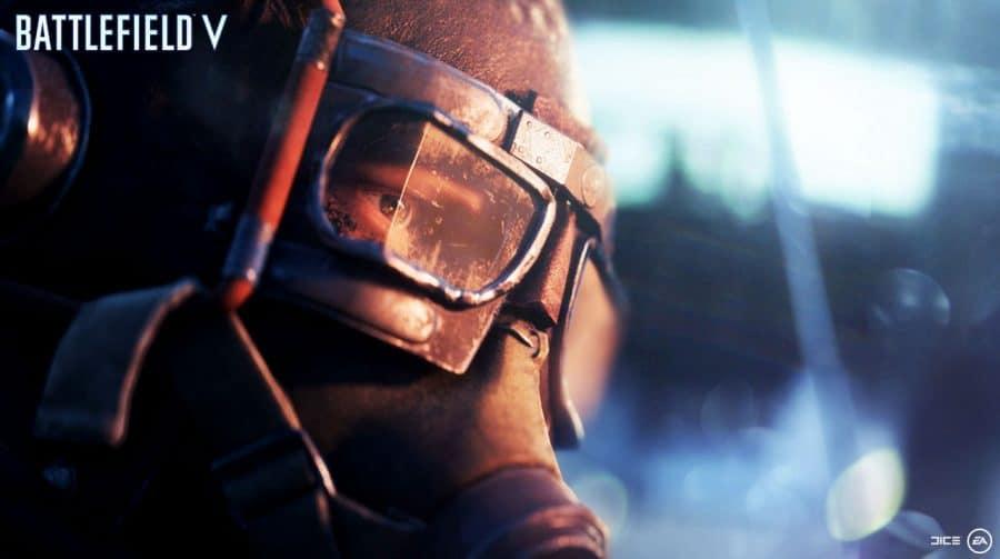 Battlefield V: modo competitivo 5v5 é cancelado pela DICE