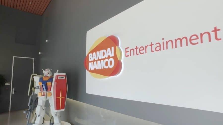 Bandai Namco está preocupada com serviços de assinatura em games