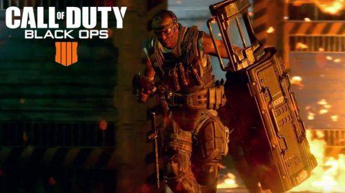 Activision elogia microtransações em Black Ops 4 e lucra (muito) com elas