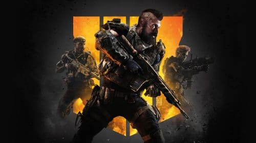 CoD: Black Ops 4 recebe update com novo modo e mais armas