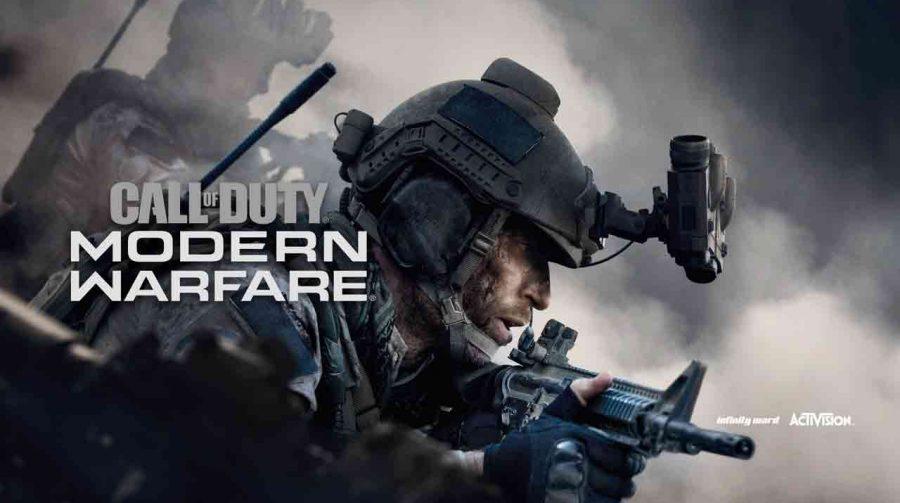 Call of Duty Modern Warfare: trailer da história pode estar a caminho