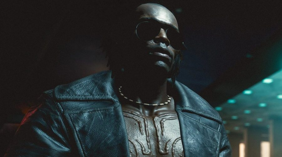 Cyberpunk 2077 ganha novas imagens na Gamescom 2019