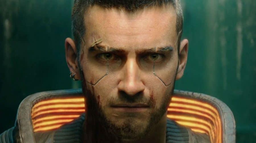 Cyberpunk 2077 não terá versão para PS5 no lançamento do console