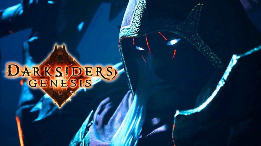Data de lançamento de Darksiders Genesis é anunciada: 14 de fevereiro