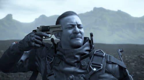 Death Stranding não é mais listado como exclusivo pela Sony