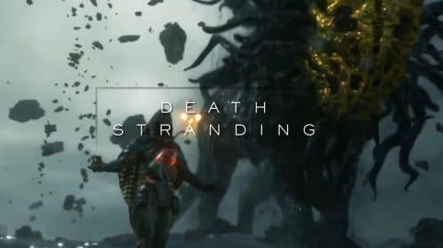 Exclusivos do PS5 poderão ter trilhas sonoras como Death Stranding
