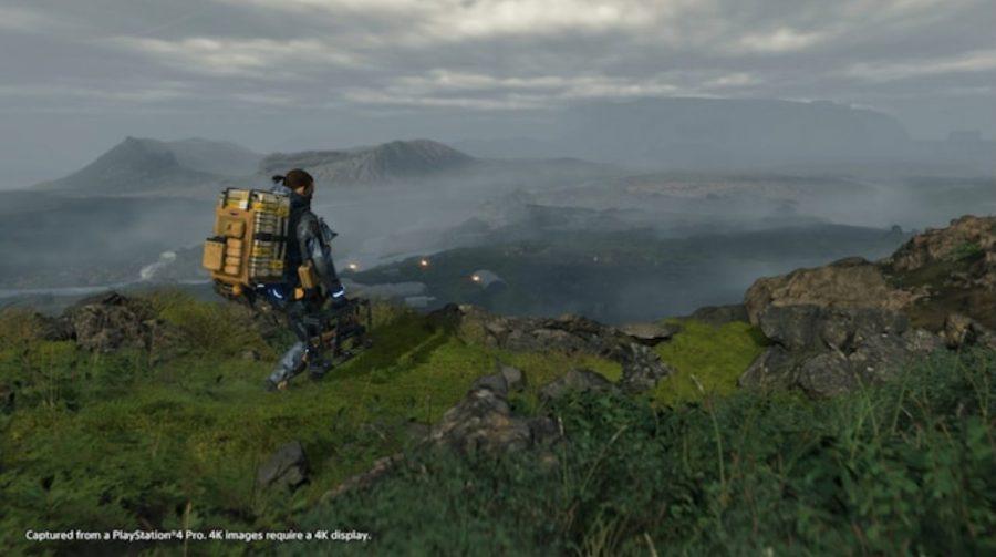 Briefing: novo trailer de Death Stranding detalha história do jogo