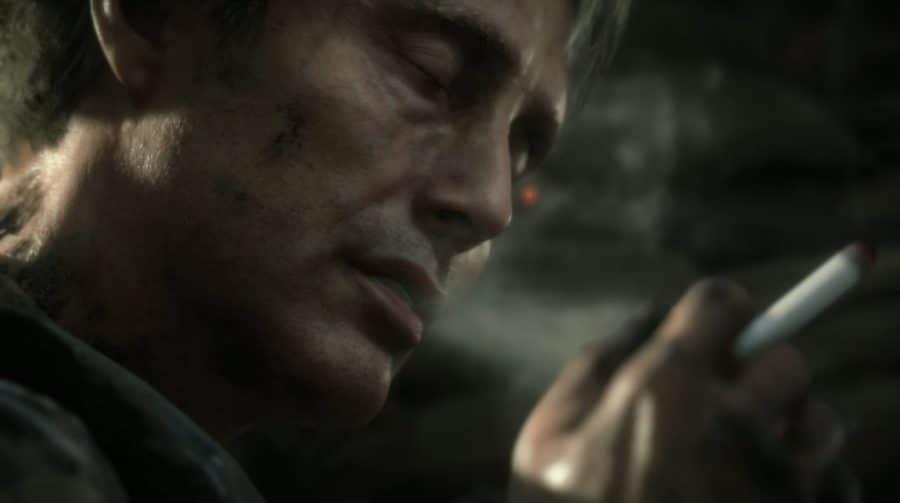 Death Stranding está em período de crunch, diz Kojima