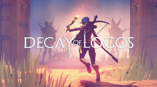 Inspirado em Zelda, Decay of Logos chega no fim de agosto ao PS4