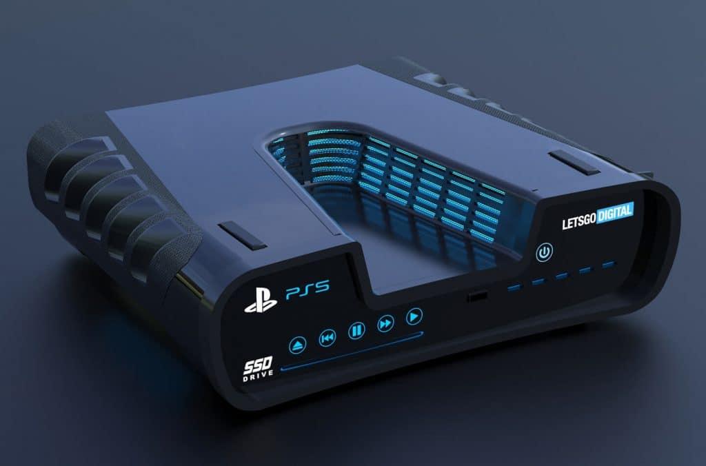 Site revela: codinome do PS5 é