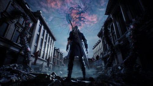Devil May Cry: novidades podem ser reveladas na Gamescom