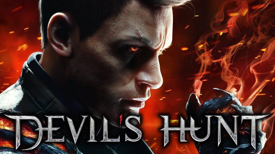O diabo que se cuide! Devil's Hunt chega no início de 2020