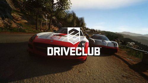 É o último dia! Driveclub será removido amanhã (31) da PS Store