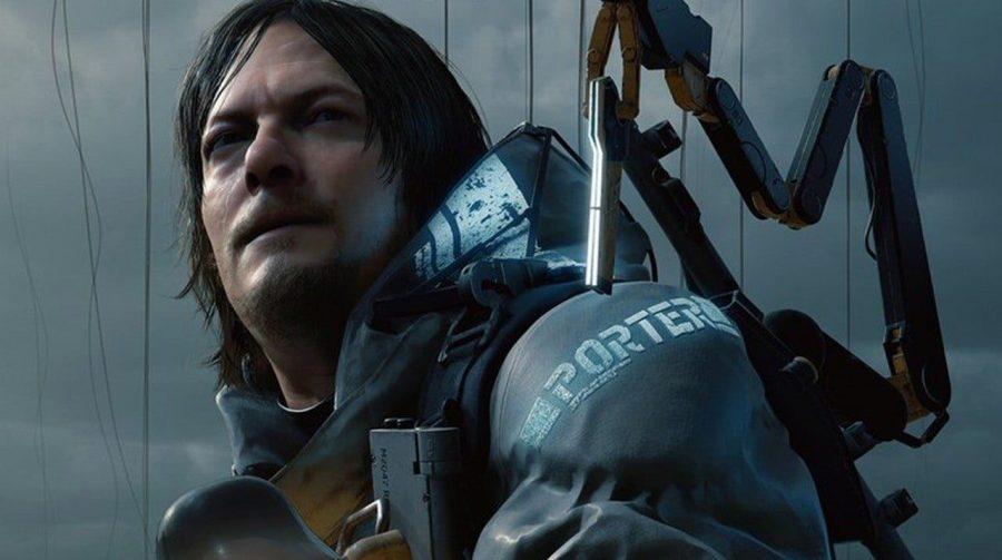 Death Stranding não é exclusivo do PS4: versão do game para PC chega em 2020
