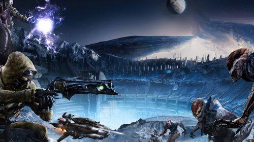 Destiny 2: Fortaleza das Sombras ganha trailer de lançamento