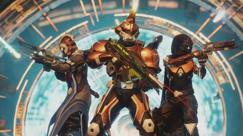 Bungie vai lançar um novo jogo até 2025 e não será Destiny