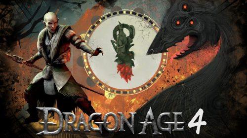 Produtor de Dragon Age 4 não faz mais parte da Bioware