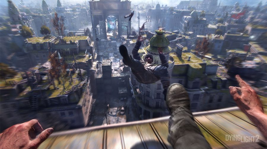 Dying Light 2 ganha 26 minutos de gameplay alucinante em 4K