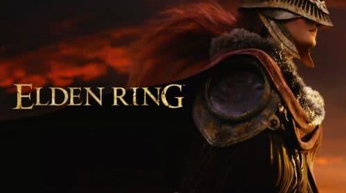 Loja lista Elden Ring para o primeiro semestre de 2021