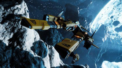 Shooter espacial Everspace 2 é revelado na Gamescom
