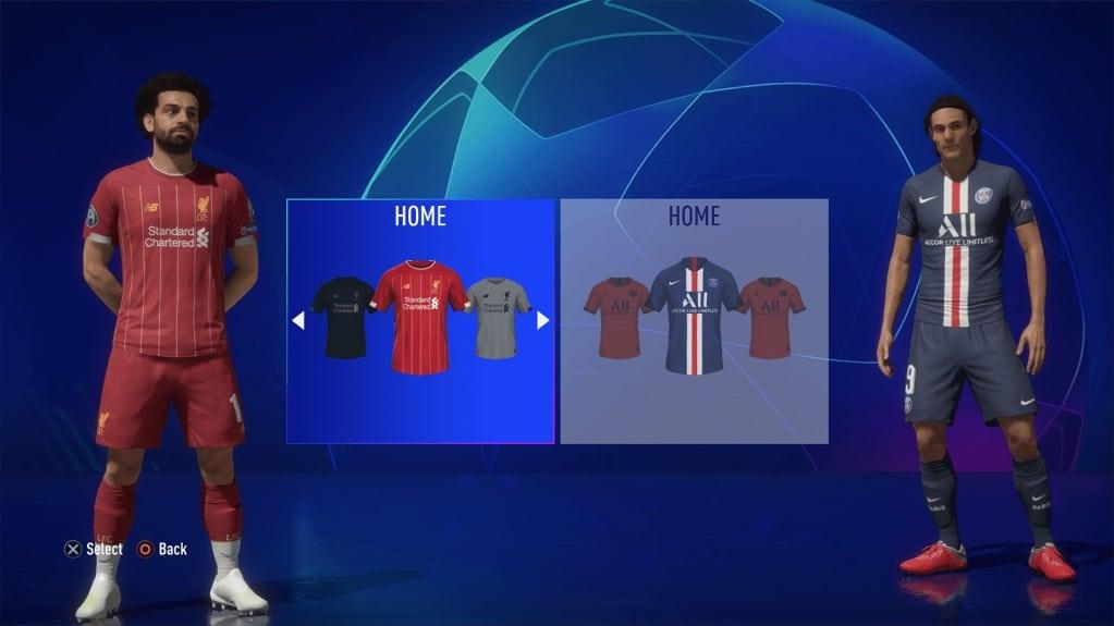 Modo Carreira de FIFA 20 ganha novidades pela EA 3
