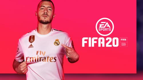 FIFA vendeu 1 milhão de cópias por ano no Brasil