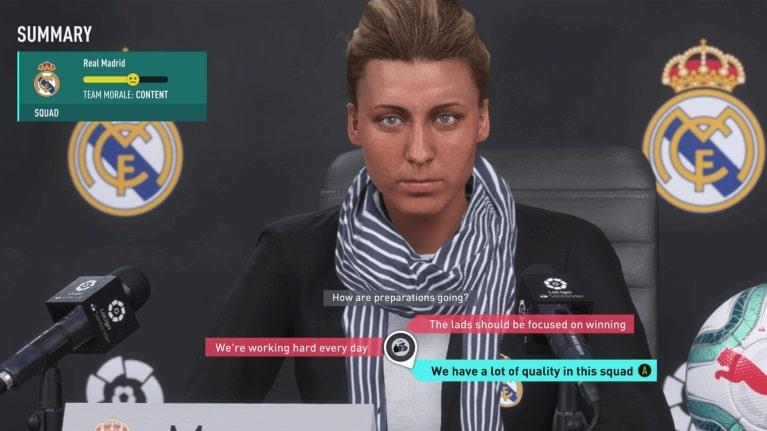 Modo Carreira de FIFA 20 ganha novidades pela EA 1