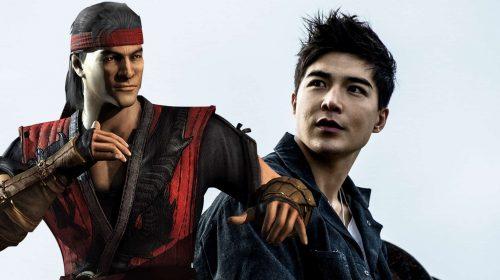 Filme de Mortal Kombat pode contar com ator de Power Rangers