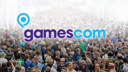 Gamescom 2020 pode ser cancelada após medida do governo alemão