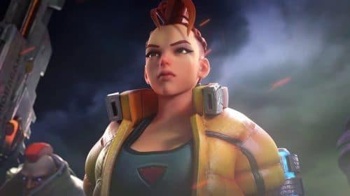Genesis, MOBA no estilo League of Legends, chega ao PS4 em agosto