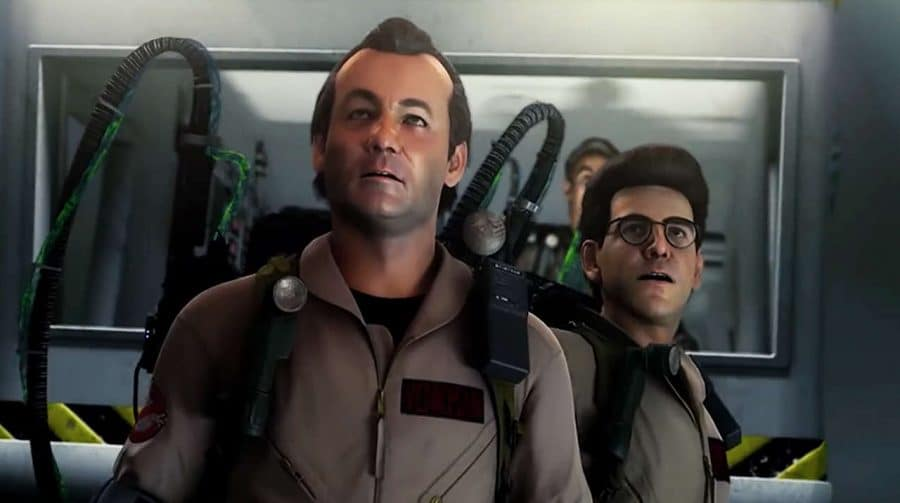 Ghostbusters: The Video Game Remastered chega em outubro