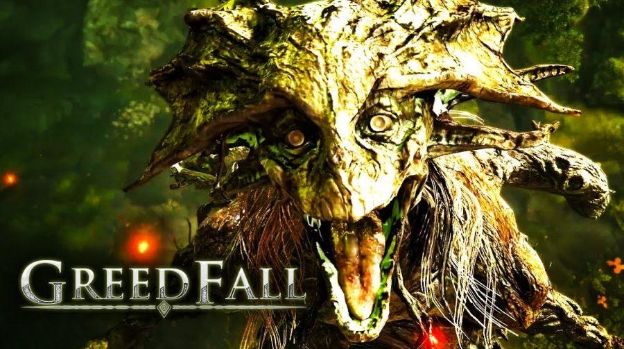 Gameplay de GreedFall mostra a importância dos companions