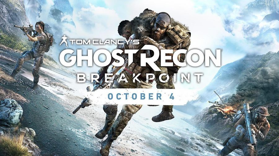 Dev comenta modo multiplayer de Ghost Recon Breakpoint