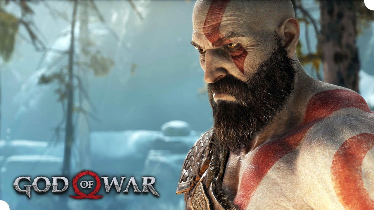 God of War será oferecido na PS Plus de dezembro?