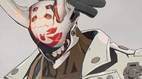 Novo Guilty Gear é anunciado na EVO 2019