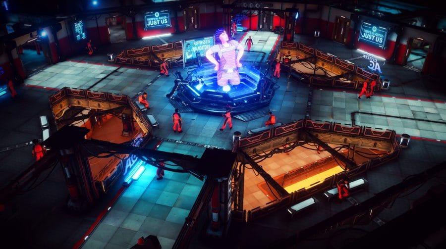 Paranoia: Happiness is Mandatory, RPG utópico, chega ao PS4 em breve
