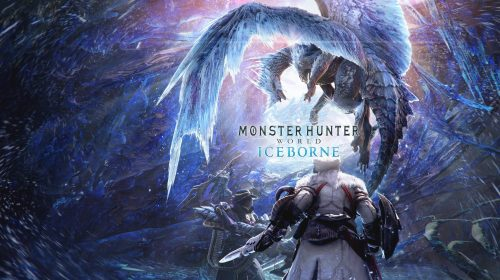 Monster Hunter World: Iceborne tem novos vídeos revelados