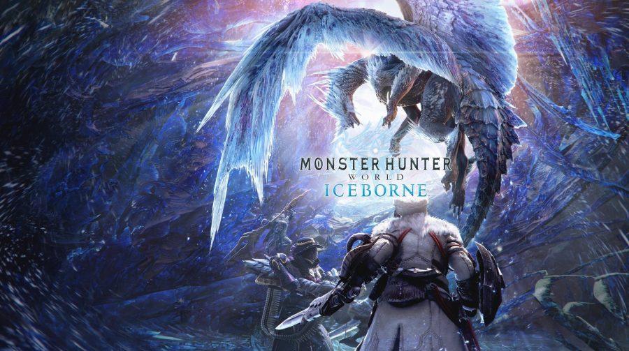 Monster Hunter World: Iceborne recebe novas mecânicas e detalhes