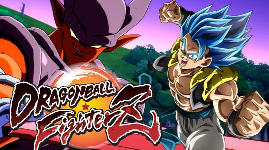 Janemba e Blue Gogeta estão no próximo DLC de Dragon Ball FighterZ