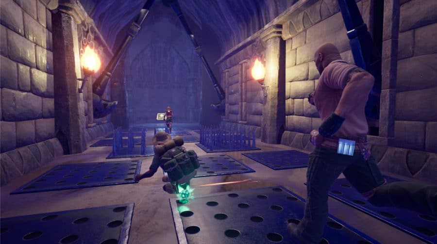 Jumanji: The Video Game tem novo trailer esquisitão divulgado pela Bandai