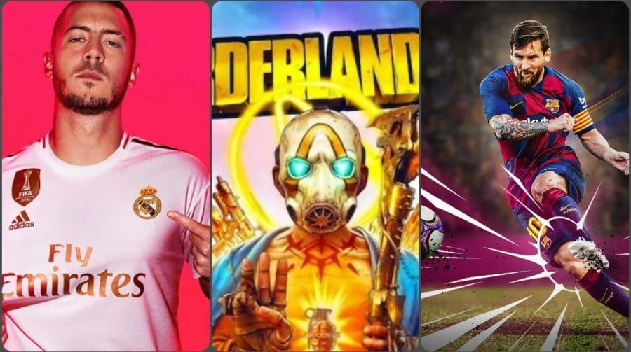 Veja: todos lançamentos de setembro para PlayStation 4