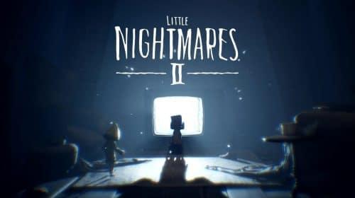 Little Nightmares II é anunciado com lançamento para 2020