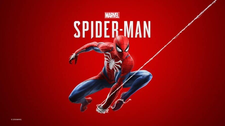 Marvel's Spider-Man chega ao PlayStation Now