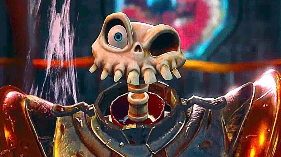 Testamos na BGS 2019: MediEvil é um divertido hack and slash