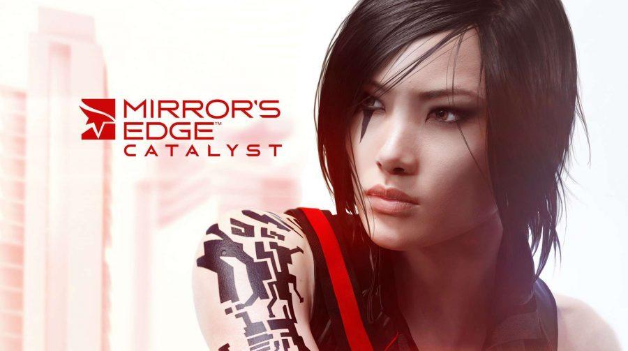Tema gratuito de Mirror's Edge Catalyst está disponível na PS Store