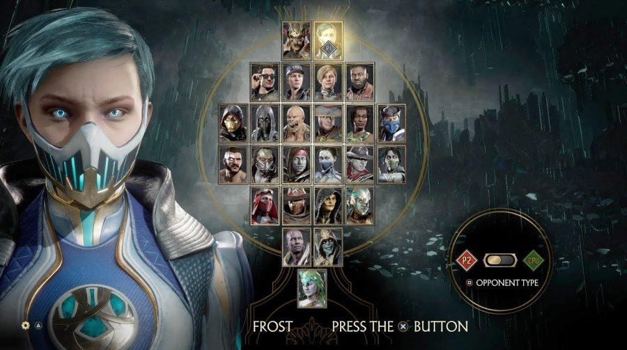 DLCs de Mortal Kombat 11 serão revelados em 21 de agosto