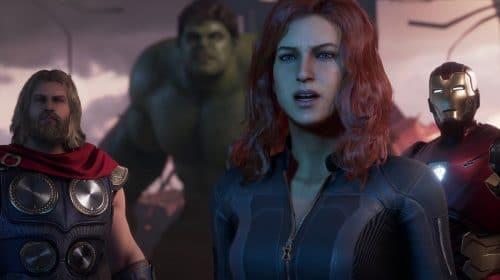 Marvel's Avengers: aparência dos heróis deve mudar mais