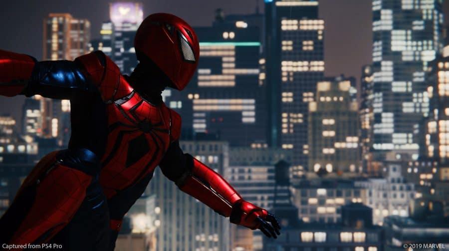 Como capturar a imagem perfeita no Modo Foto de Marvel's Spider-Man
