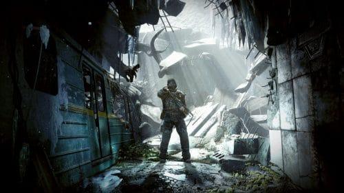 Prepare a pipoca: Metro 2033 vai virar filme em 2022