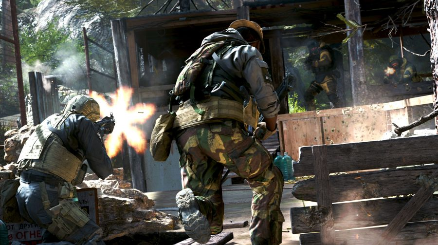 CoD: Modern Warfare: minimapa será prêmio de killstreak